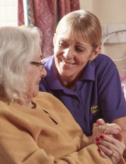 Compton View Residential Care Home, Yeovil, Somerset
