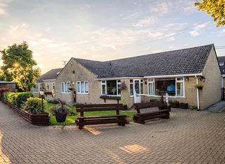 The Elms Residential Home, Yeovil, Somerset