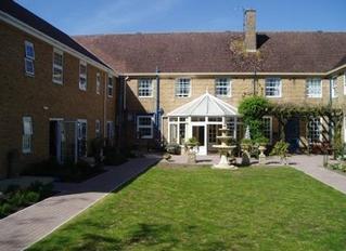 Fletcher House, Wells, Somerset