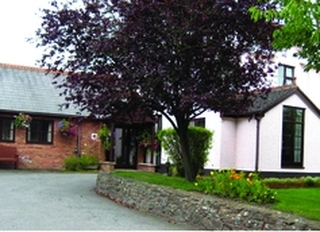 St George's Care Home, Taunton, Somerset