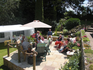 Yew Tree Cottage Residential Home, Chard, Somerset