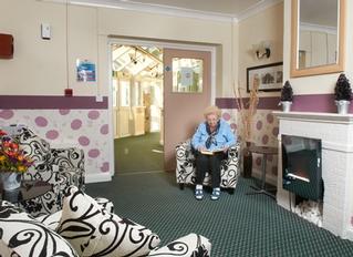 claremont care home linleys gastard road corsham wiltshire sn13 9pd