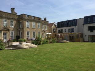 Hill House Care Home, Chippenham, Wiltshire