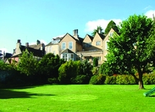 The Old Vicarage, Chippenham, Wiltshire