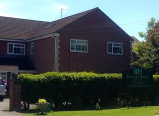 Romney House Ltd
