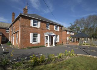 Ashbury Lodge, Swindon, Wiltshire