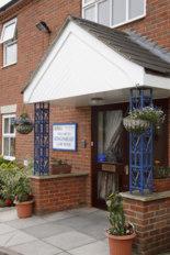 Kingsmead Care Home Swindon Wiltshire