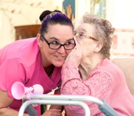 Quarry Mount Residential Care Home, Swindon, Wiltshire
