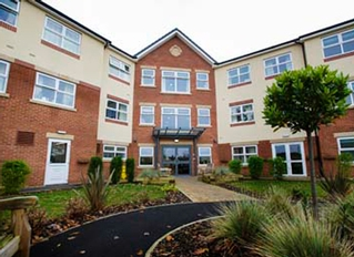 Bartley Green Lodge Residential Care Home, Birmingham, West Midlands