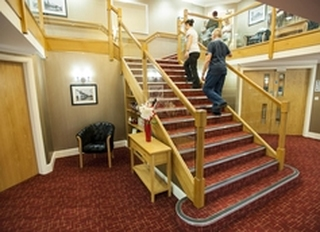 The Beeches Residential Care Home, Birmingham, West Midlands