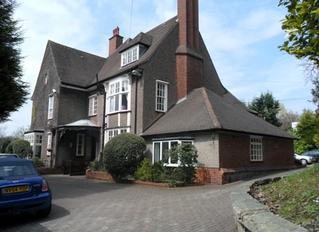 Bournville Grange, Birmingham, West Midlands