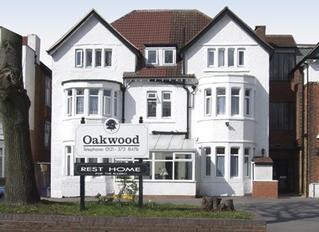 Oakwood Rest Home, Birmingham, West Midlands
