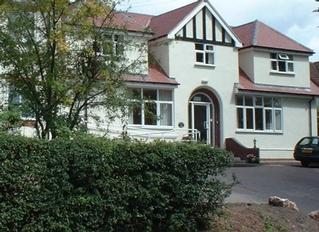 Homecroft Residential Home, Sutton Coldfield, West Midlands