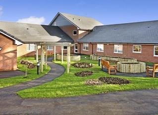 Godiva Lodge, Coventry, West Midlands