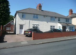 Grazebrook Homes - 39 Adshead Road, Dudley, West Midlands