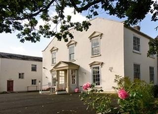 Wordsley Hall, Stourbridge, West Midlands