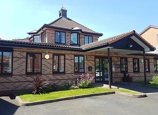 Dingle Meadow Care Home, Oldbury, West Midlands
