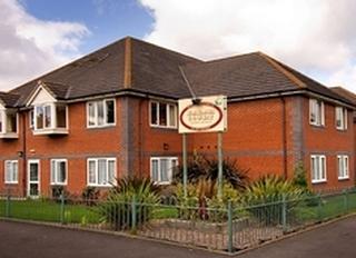 Karam Court Care Home, Smethwick, West Midlands
