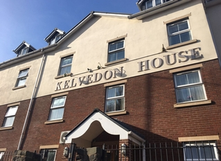 Kelvedon House, Wednesbury, West Midlands