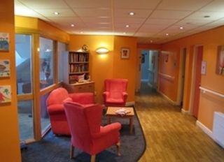 Lyndon Croft Care Centre, Solihull, West Midlands