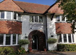 28ee2720468 Charnwood Residential Care Home, 7 Finchfield Road, Finchfield ...