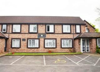 1d2a0b14550 Meadowcroft Residential Care Home, 197 Bushbury Lane, Bushbury ...
