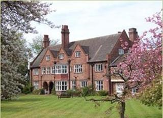 Woodlands Quaker Home, Wolverhampton, West Midlands