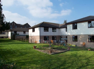 West Bank Residential Home, Ross-on-Wye, Herefordshire