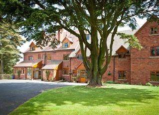 Whitegates, Bromyard, Herefordshire