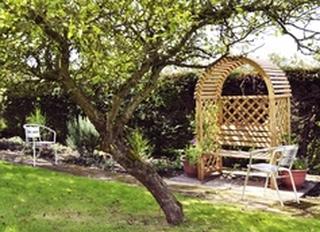 Briarlea Care Home, Evesham, Worcestershire