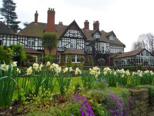 Burcot Grange, Bromsgrove, Worcestershire