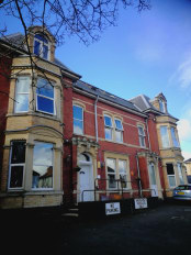 Cambrian House, Kidderminster, Worcestershire