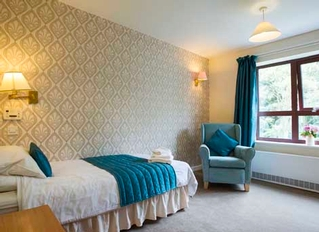 Hastings Residential Care Home, Malvern, Worcestershire