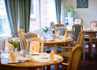 Westmead Residential Care Home, Droitwich, Worcestershire