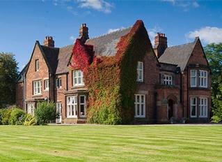 Doddlespool Hall, Crewe, Staffordshire