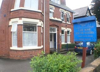 Hillingdon House, Burton-on-Trent, Staffordshire