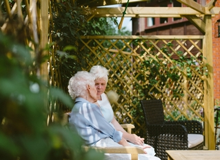 WatersEdge Care Home, Walsall, Staffordshire