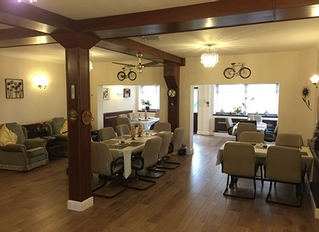 Wetley Manor Care Home, Stoke-on-Trent, Staffordshire
