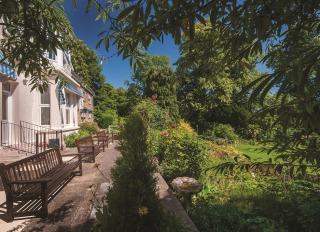 Cedar Lawn, Stratford-upon-Avon, Warwickshire