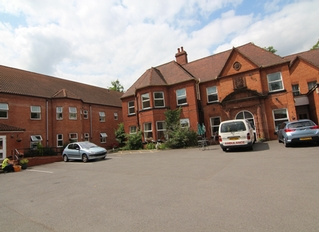 Chasewood Lodge, Coventry, Warwickshire