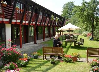 Elmhurst Care Facility, Rugby, Warwickshire