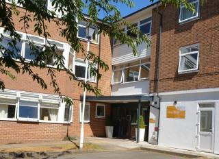 Four Ways Care Home Leamington Spa