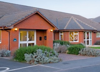 Gildawood Court Care Home, Nuneaton