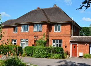 Red House, Rugby, Warwickshire
