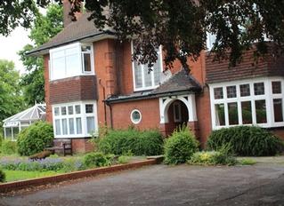 Ashlee Residential Home