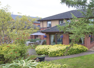 The Cedars and Larches Care Home