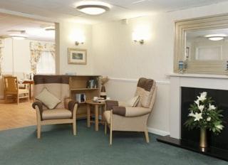 The Cedars and Larches Care Home, Ilkeston, Derbyshire