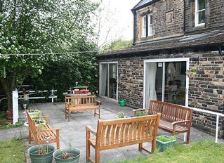 Residential Care Homes In Glossop