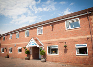 Langdale Lodge Care Home, Chesterfield, Derbyshire