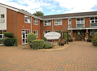 Kibworth Court, Leicester, Leicestershire